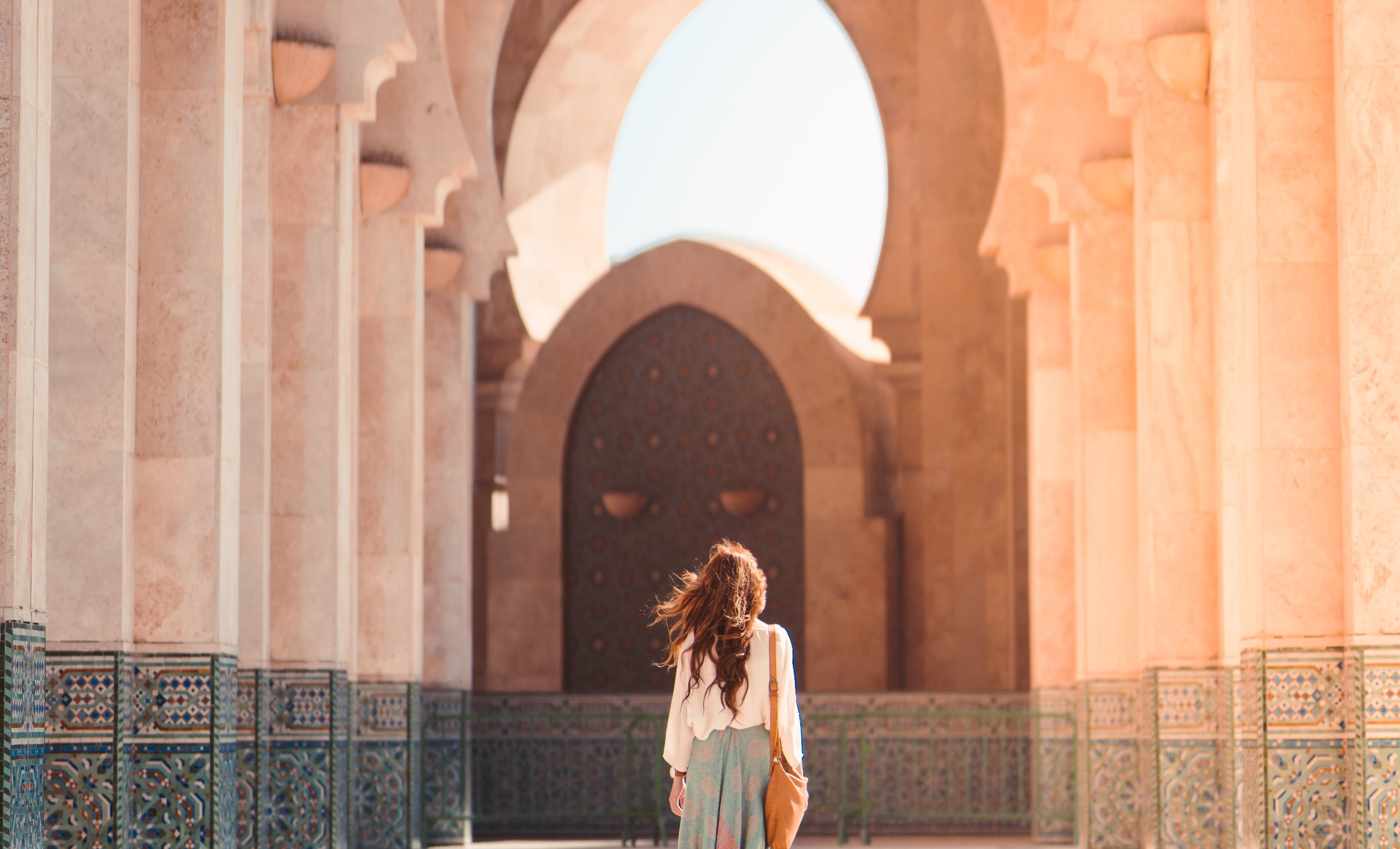 Can I just move to Morocco?