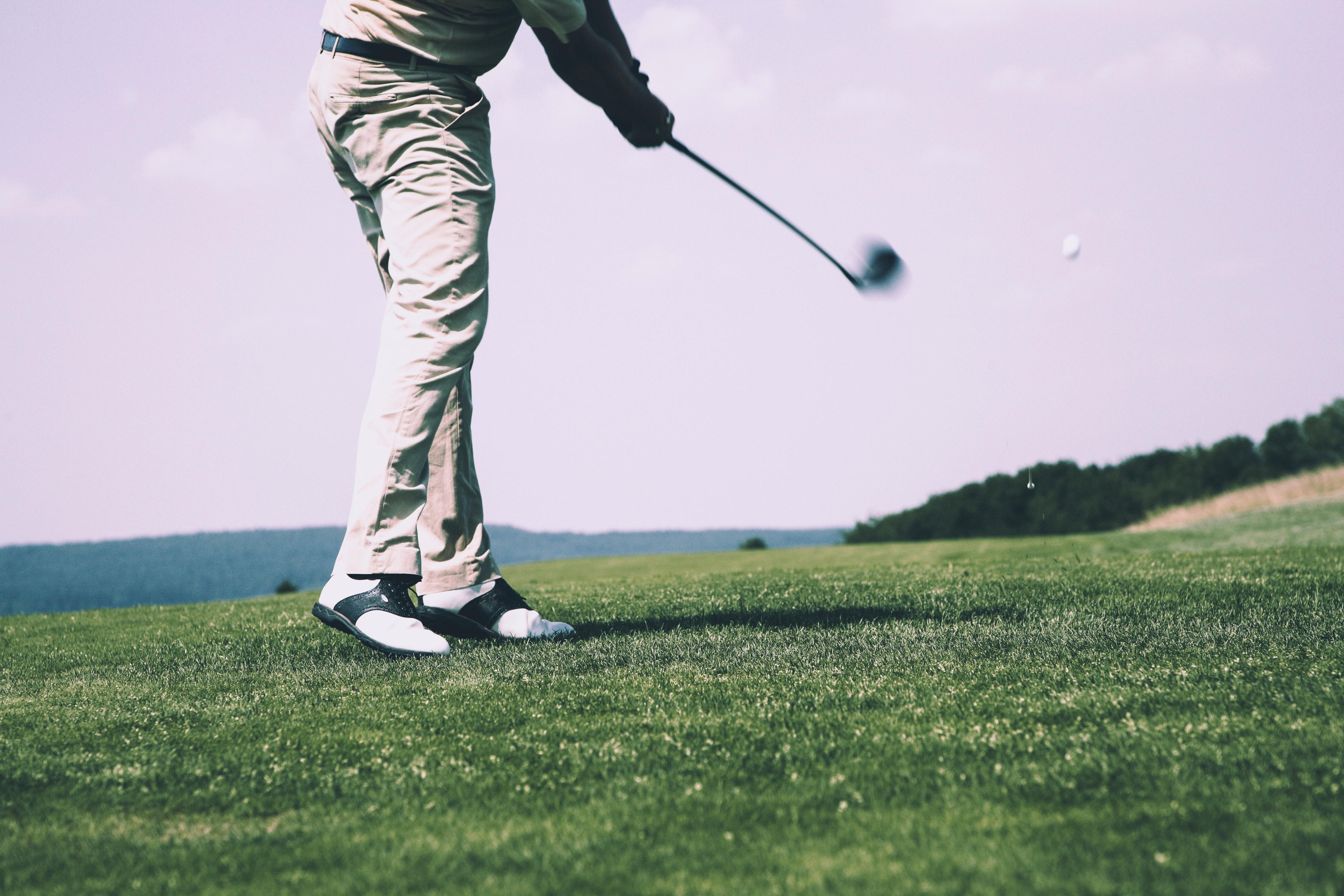 Is Marrakech good for golf?