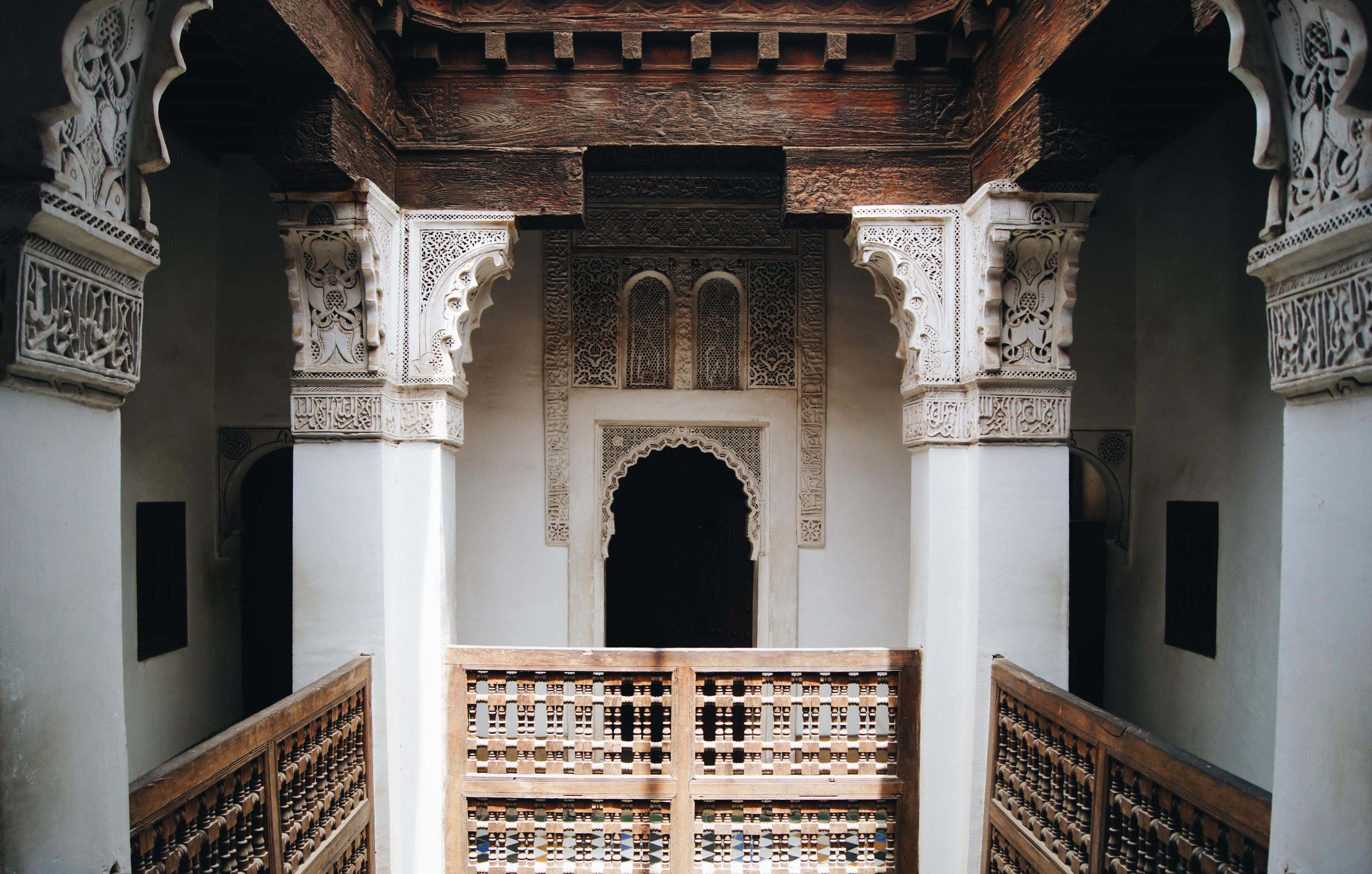 Is Morocco Marrakech safe?