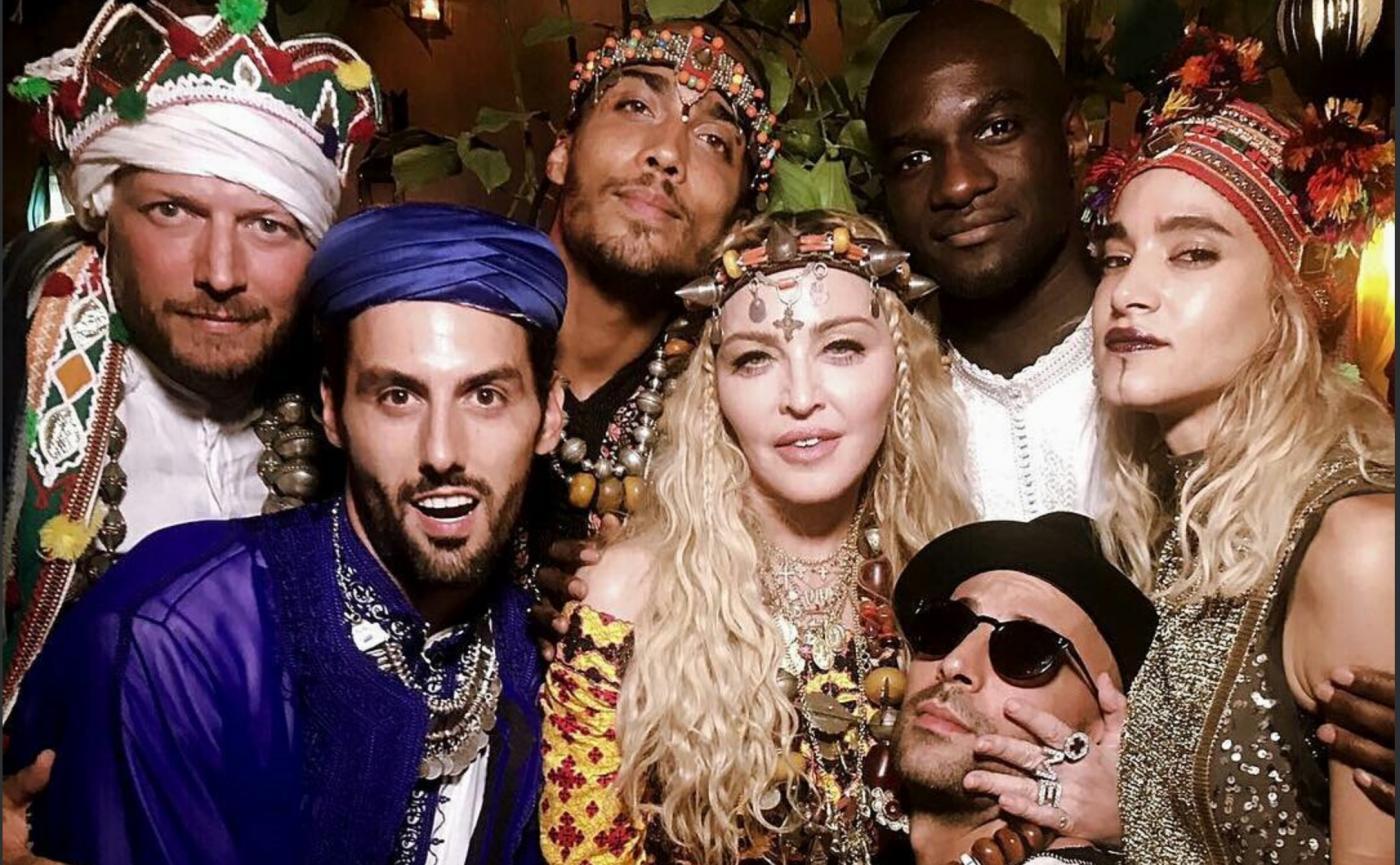 Où vont les célébrités au Maroc ?