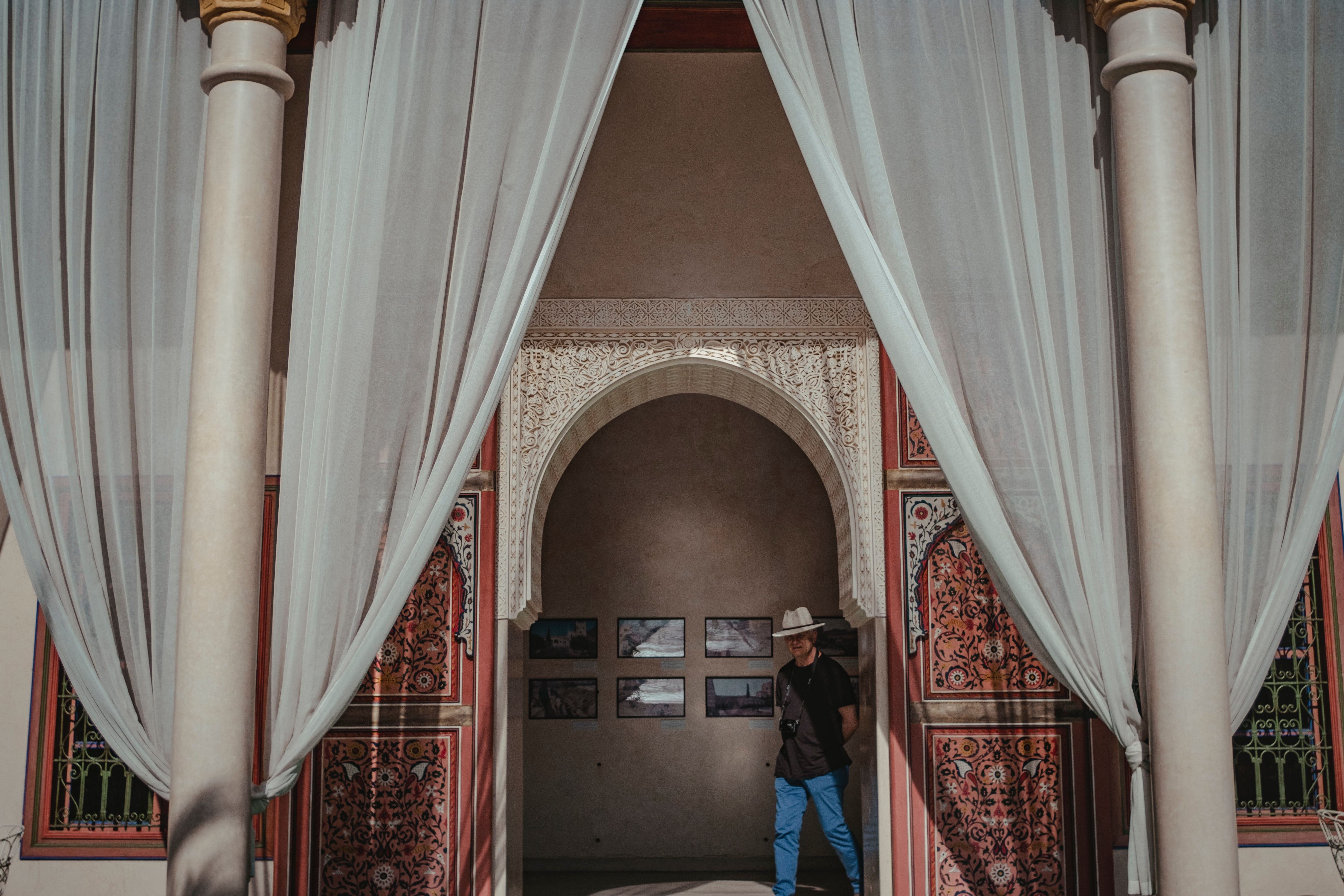 Why is Marrakech so popular?