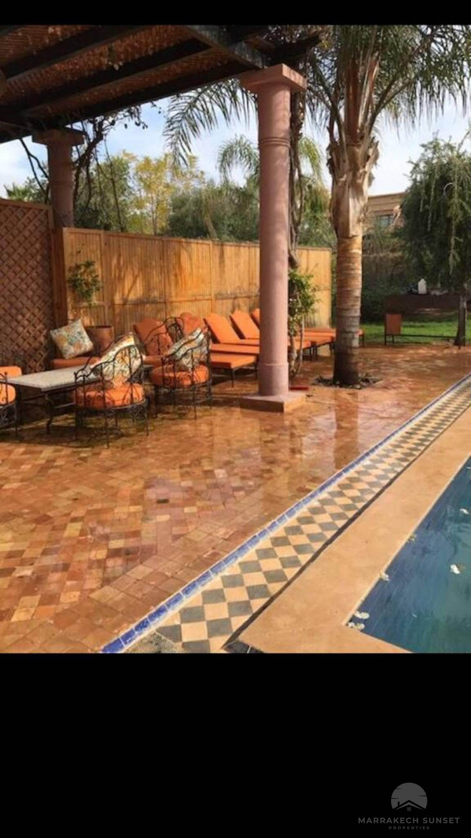 Beautiful 03 bedroom villa for sale in a golf complex