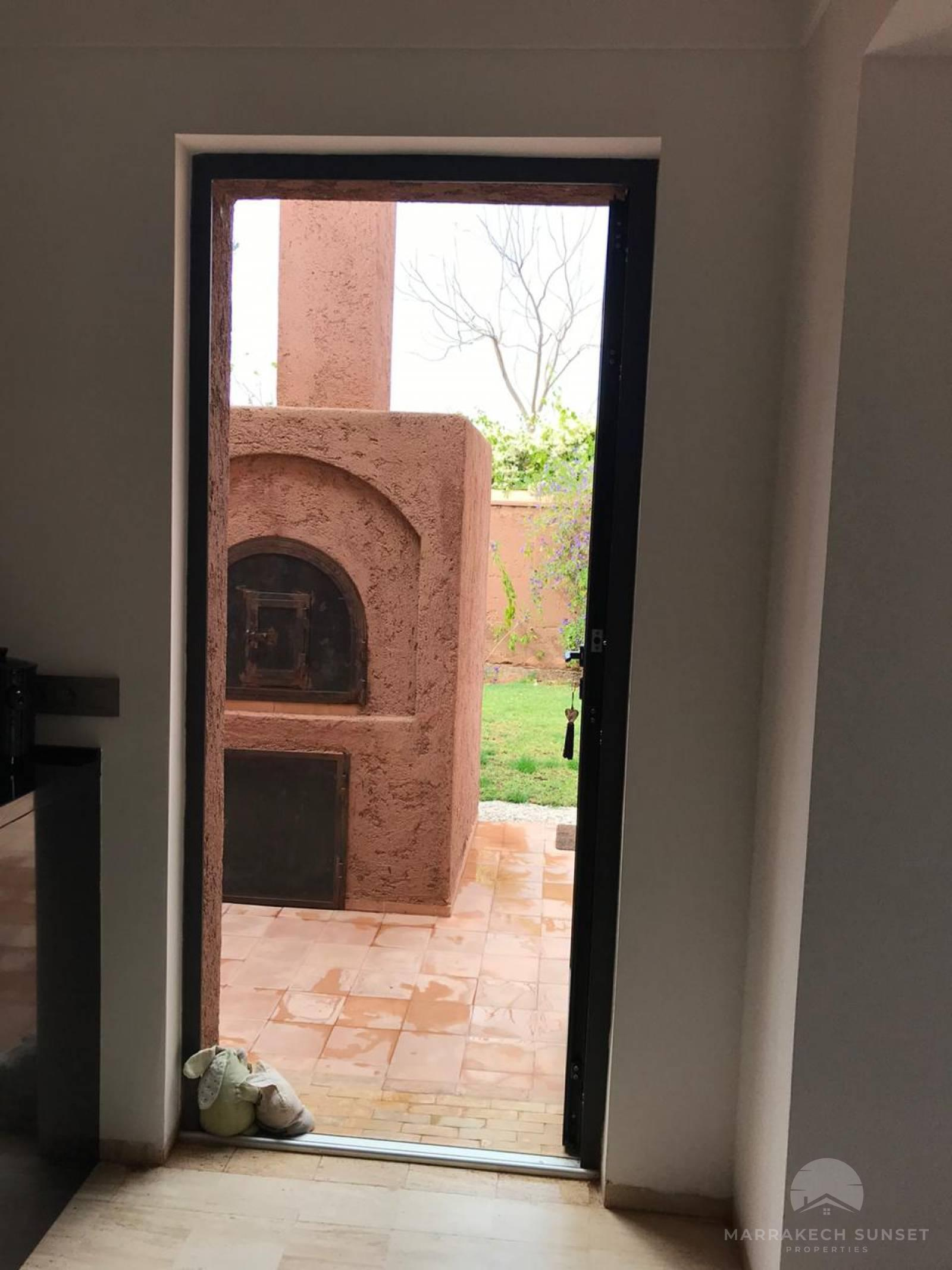 Luxury Villa for sale Marrakech in one of the most prestigious residential & golf complex in Marrakech